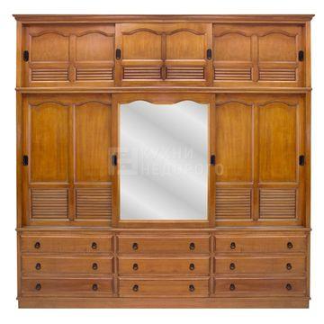 Гардеробный шкаф Честерфилд
