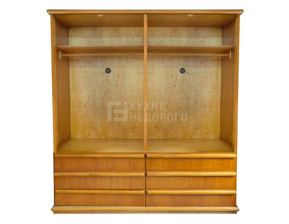 Гардеробный шкаф Солсбери