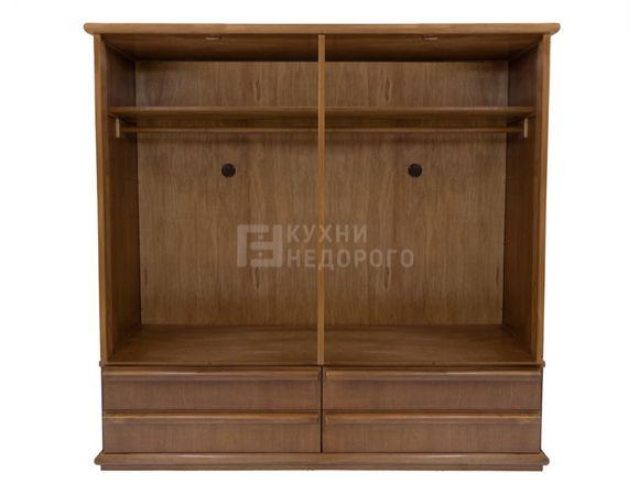 Гардеробный шкаф Шеффилд