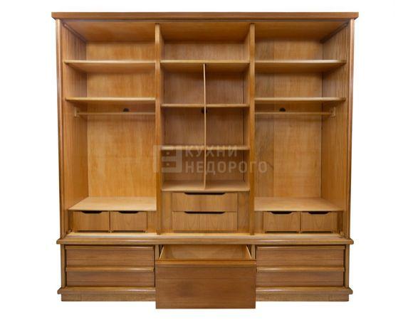 Гардеробный шкаф Ноттингем