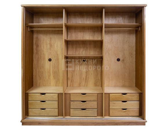Гардеробный шкаф Ковентри