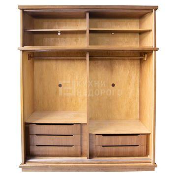 Гардеробный шкаф Глазго