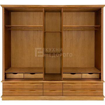 Гардеробный шкаф Ньюкасл