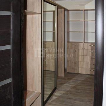 Гардеробная комната Буффало