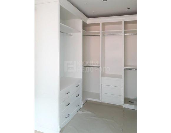 Гардеробная комната Стэмфорд - фото 2
