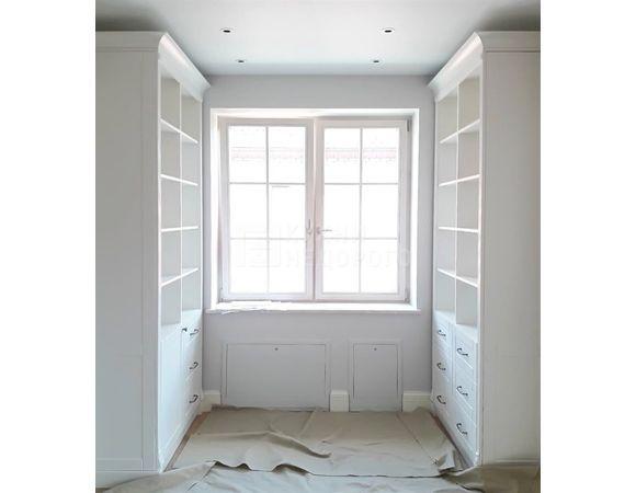 Гардеробная комната Стэмфорд - фото 4