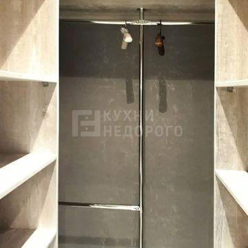 Гардеробная комната Стоун - фото 3