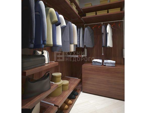 Гардеробная комната Прескотт - фото 2