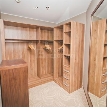 Гардеробная комната Сонома