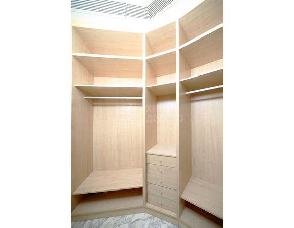 Гардеробная комната Плано - фото 2