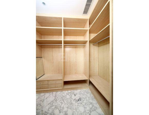 Гардеробная комната Плано - фото 3