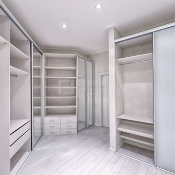 Гардеробная комната Анкоридж - фото 2