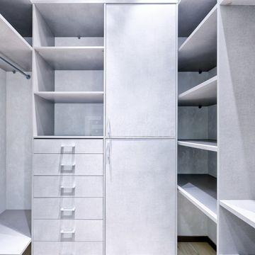 Гардеробная комната Сомерсет