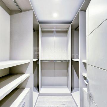 Гардеробная комната Акрон