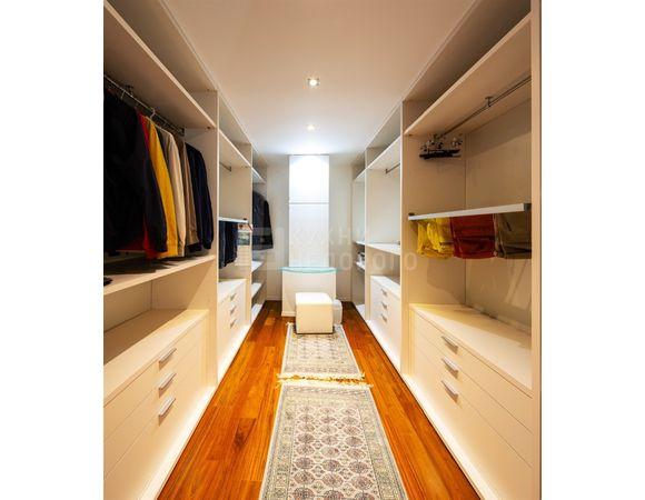 Гардеробная комната Сиэтл - фото 2