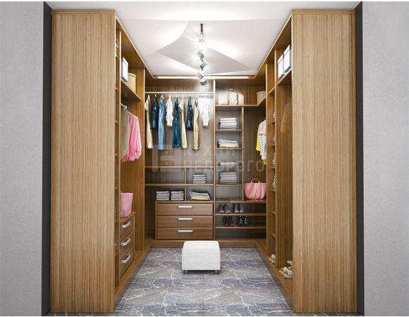 Гардеробная комната Андовер