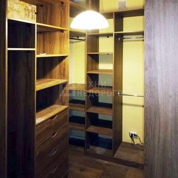 Гардеробная комната Даблин