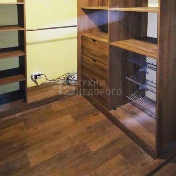 Гардеробная комната Даблин - фото 3