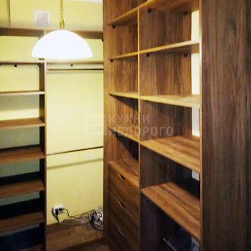 Гардеробная комната Даблин - фото 4