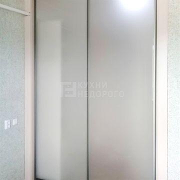 Гардеробная комната Кармел