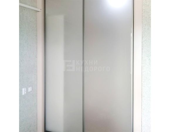 Гардеробная комната Кармел - фото 2