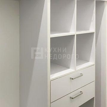Гардеробная комната Кокоа - фото 3