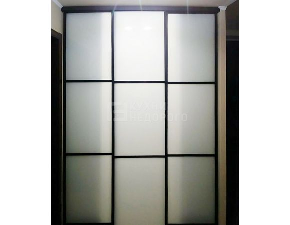 Гардеробная комната Тамари - фото 2