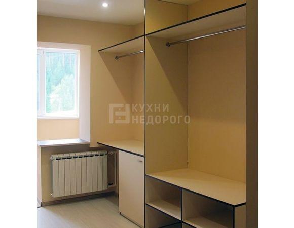 Гардеробная комната Кистон - фото 2