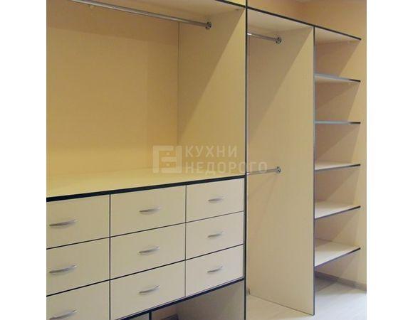 Гардеробная комната Кистон - фото 3