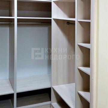 Гардеробная комната Лотон
