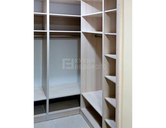 Гардеробная комната Лотон - фото 2