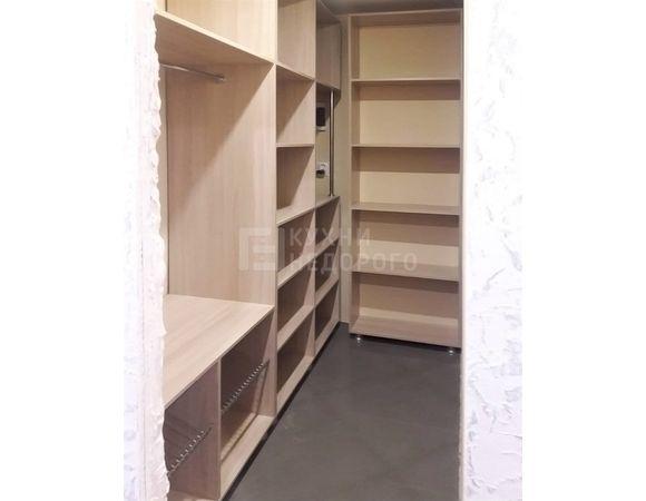 Гардеробная комната Ратленд