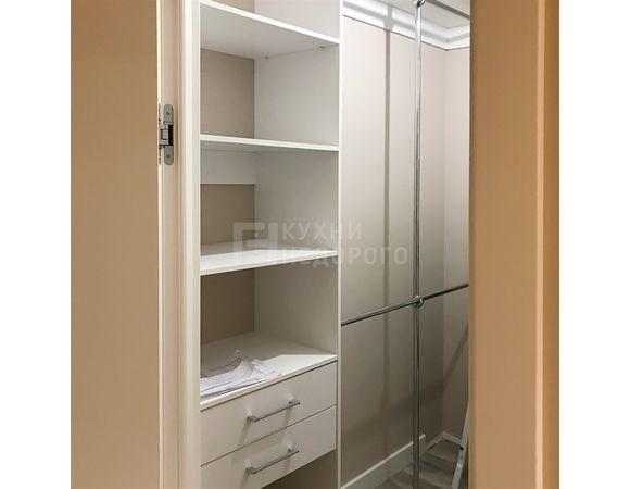 Гардеробная комната Омаха - фото 3
