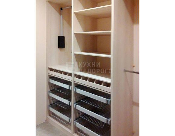 Гардеробная комната Рапидс - фото 2