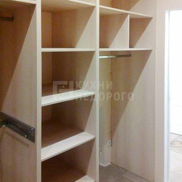 Гардеробная комната Рапидс - фото 3