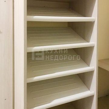Гардеробная комната Макино - фото 3