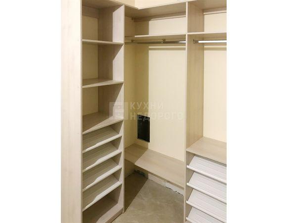 Гардеробная комната Макино - фото 5