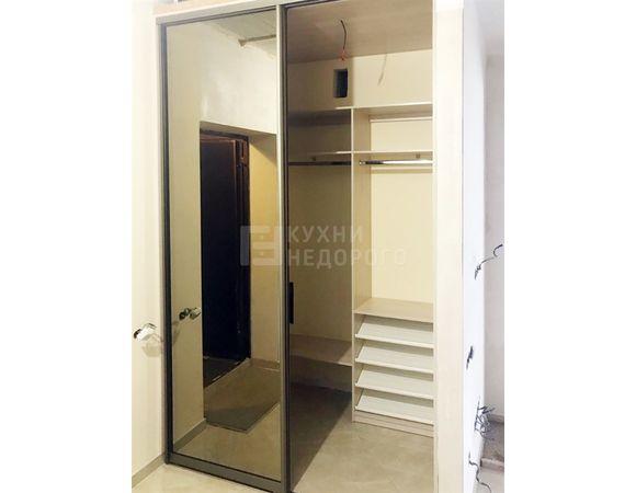Гардеробная комната Макино - фото 6