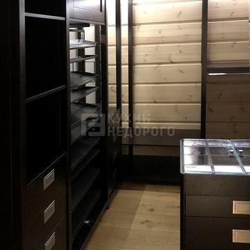 Гардеробная комната Ленокс - фото 3