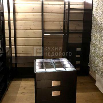Гардеробная комната Ленокс - фото 4