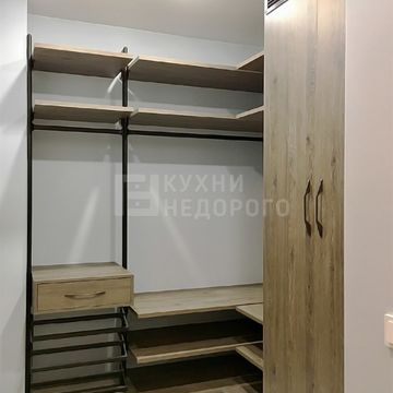 Гардеробная комната Редондо