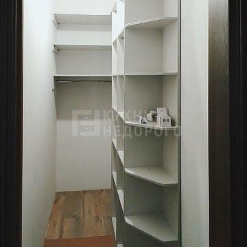 Гардеробная комната Мобил