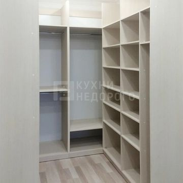 Гардеробная комната Фресно - фото 3