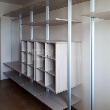 Гардеробная комната Вейл - фото 2