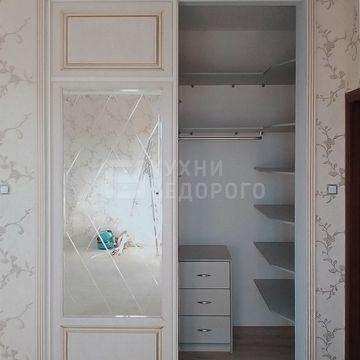 Гардеробная комната Пруссия