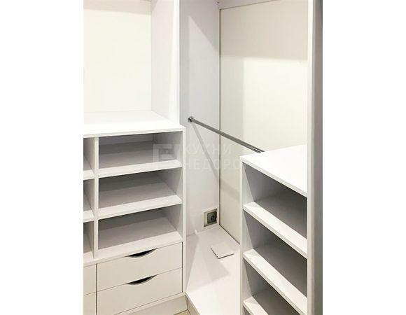 Гардеробная комната Дакс - фото 3