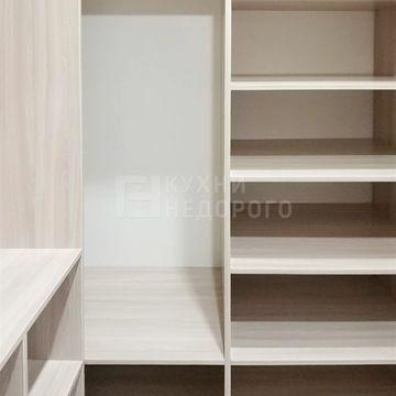 Гардеробная комната Коллинс - фото 2