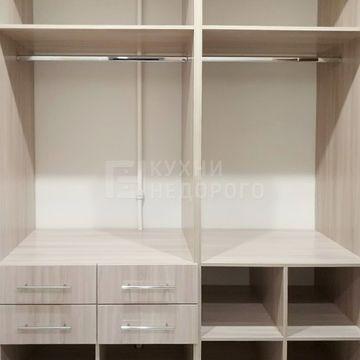 Гардеробная комната Коллинс - фото 3
