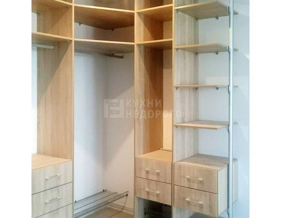 Гардеробная комната Кламат - фото 2