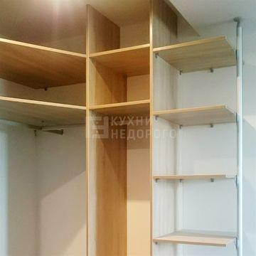 Гардеробная комната Кламат - фото 3